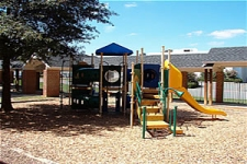 Promise Care Playground